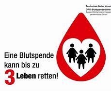 DRK Blutspendetermin in Brombachtal am 18.08.2021