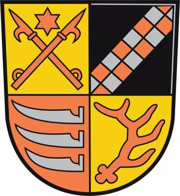 Wappen Landkreis Oder-Spree