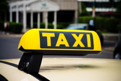 fiftyfifty TAXI App