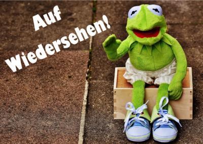 Foto zur Meldung: Schulkindbetreuung der Gemeinde Nauheim verabschiedet sich
