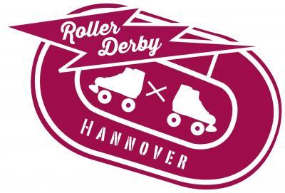 Neues Logo für Roller Derby Hannover