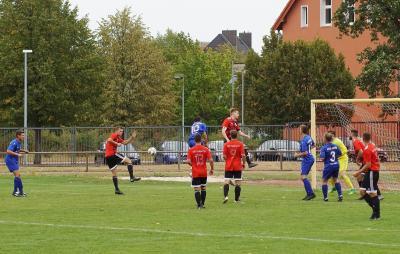 Bild der Meldung: Pokal- und Punktspielstart für den VfB Cottbus