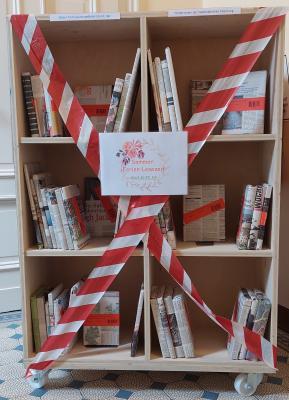 Bibliothek: Montag startet Lese-Aktion für Sommerferien
