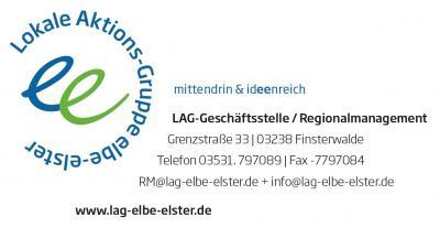 Foto zu Meldung: LAG Elbe-Elster startet 13. Auswahlrunde zur LEADER-Förderung