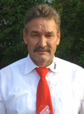 Peter Richter im Alter von 64 Jahren gestorben