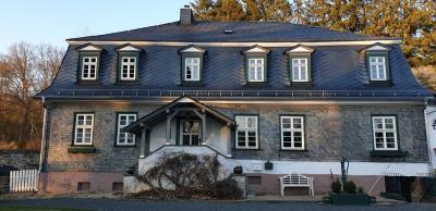 Verleihung Denkmalschutzpreises des Lahn-Dill-Kreises