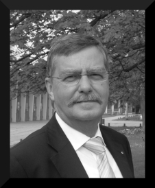 Ehrenmitglied Wolfgang Remer