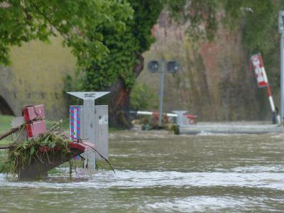Hochwasserschäden. Foto: pixabay/Hans Braxmeier