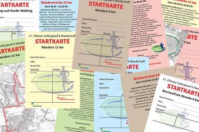 Zittauer Gebirgslauf- und Wandertreff – Startkartenvorverkauf ging los!