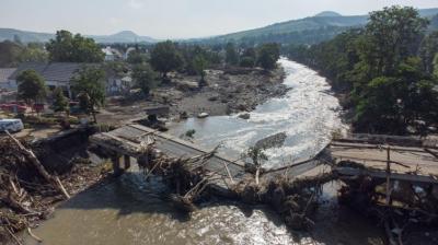 Bundesumweltministerin Schulze (SPD) zur Hochwasserkatastrophe: Anpassung an Klimawandel muss Daueraufgabe werden