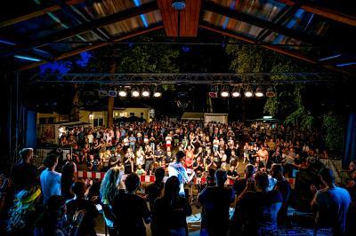 Damsdorf rockt mit 17 Bands