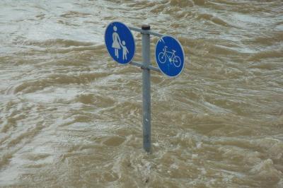 Foto zur Meldung: Spenden für Betroffene der Hochwasser-Katastrophe