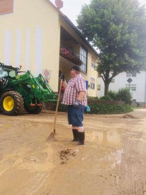 Überschwemmungen / Lösungsansätze / Öffentlicher Druck scheint zu wirken