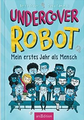 Undercover Robot