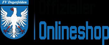 NEU: Offizieller FVD-Onlineshop eröffnet