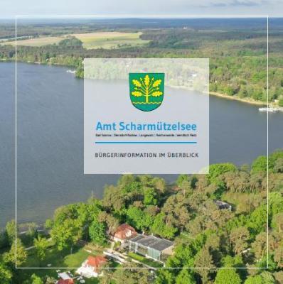 Foto zur Meldung: Neue Bürgerbroschüre online erhältlich!