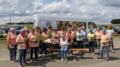 Landfrauen Ortsverband Dichtelbach