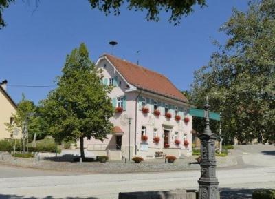 Neue Öffnungszeiten und Sprechzeiten im Rathaus