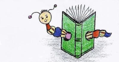 Vorschaubild der Meldung: Bücherei - Sonderöffnung in den Ferien