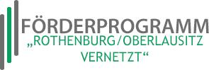 Rothenburg/Oberlausitz vernetzt