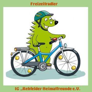 Rehfelder Freizeitradler
