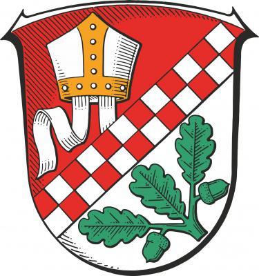 Wappen der Gemeinde Haina (Kloster)