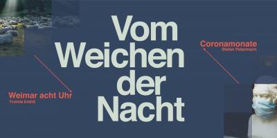 """Sonderausstellung """"Vom Weichen der Nacht"""" - bis 26. September"""