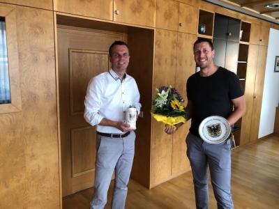Gründerpreis Schweinfurt 2021 - Neue Geschäftsmodelle erfolgreich umgesetzt