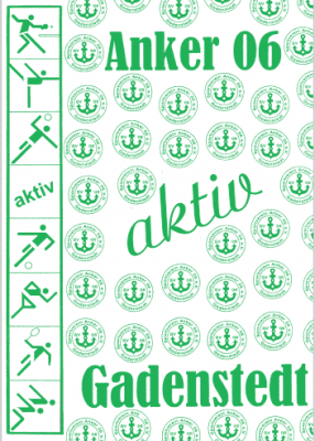 Anker Aktiv Deckblatt