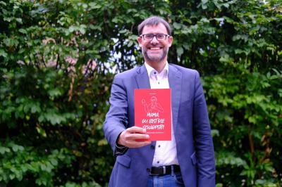 Ralph Edelhäußer, Erster Bürgermeister Stadt Roth