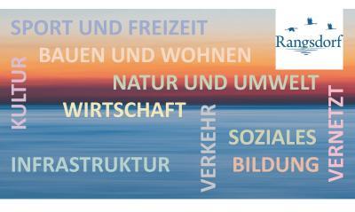 Mittwochs-Gespräche zur Zukunft Rangsdorfs