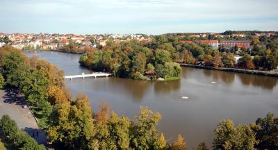 Vorschaubild der Meldung: Friedenstreck zieht nach Altenburg