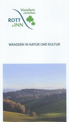 Wandern Flyer