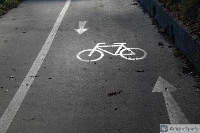 Vorschaubild zur Meldung: Fahrradweg nach Kohlsdorf wird Realität