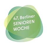 47. Berliner Seniorenwoche vom 14. bis 21.08.2021