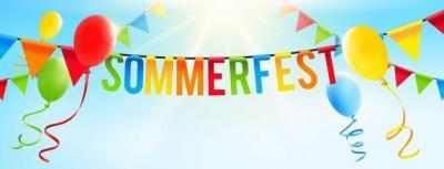 Foto zur Meldung: Einladung zum Sommerfest