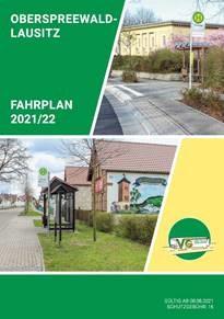 Der neue Fahrplan 2021/2022 im Landkreis OSL tritt zum 8. August 2021 in Kraft. Alle Infos: siehe www.vgosl.de (Foto: VGOSL)