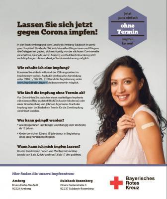 Bildrechte: Bayerisches Rotes Kreuz