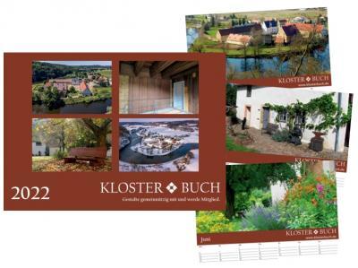 Kloster Buch 2022