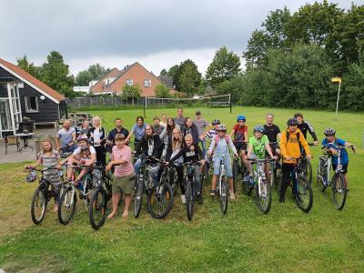 Foto zur Meldung: Jugendfreizeiten in Holzwickede