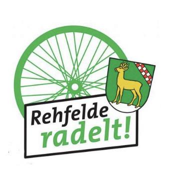 Foto zur Meldung: Radeln für Rehfelde