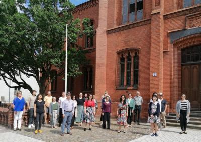 Stadt Perleberg | Eröffnung der 13. Lotte Lehmann Sommerakademie