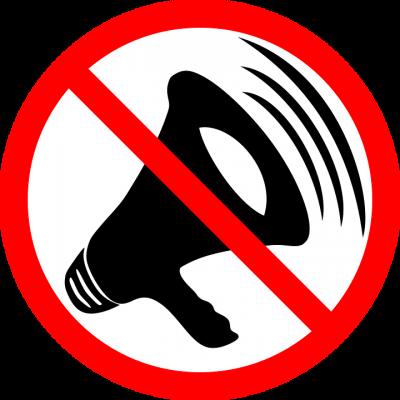 Foto zu Meldung: Lärmbelästigung - Ihr Ordnungsamt informiert