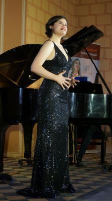 Foto zur Meldung: Lotte Lehmann Konzert in Groß Gottschow wird zum Open Air auf der Pfarrwiese
