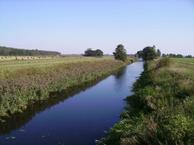 Großer Havelländischer Hauptkanal
