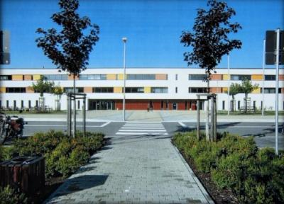 Einladung zum Tag der offenen Tür im Emil Fischer-Gymnasium Schwarzheide