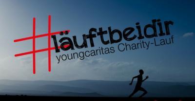 """Charity-Lauf unter dem Motto """"Laufen für das Leben"""""""