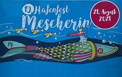 19. Hafenfest am 21. August 2021 in Mescherin