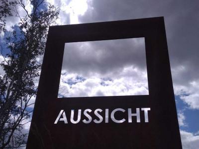 Projekt mit Aussicht: die Naturwelt Lieberoser Heide, bald ehemals I.N.A. Foto: Karen Ascher
