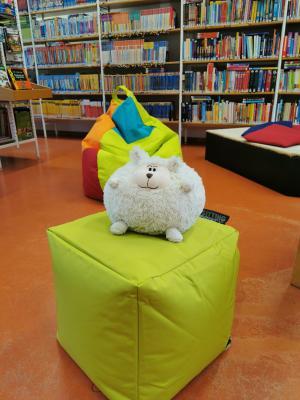 Die Bibliothek macht Sommerpause